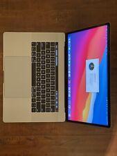 "Apple MacBook Pro 15"" Laptop - 16GB Ram & 256GB HD"