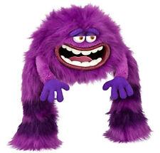 NEW Monsters University Art Speak N Scare Talking Interactive Action Figure Toy