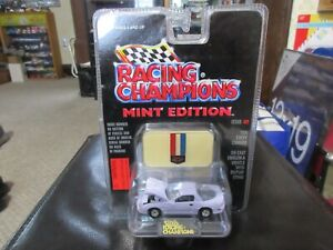 Racing Champions Mint 1996 Chevy Camaro WHITE Perfect to Customize! 1:64 S Scale