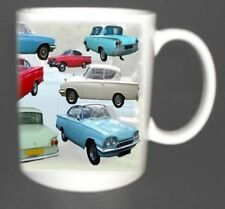 Ford Cars Automobile Mugs, Cups & Dishes