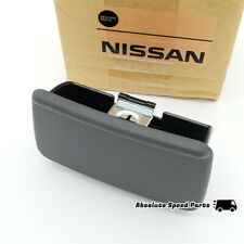 New Oem Nissan Center Console Ash Tray For R32 R33 Gtr Gtst Gts4 96510 71l03