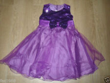 Princess Pageant Sleeveless Dresses (2-16 Years) for Girls