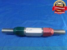 New Listing686 Amp 689 Cl Z Pin Plug Gage Go No Go 6875 0015 1116 17424 Mm 6860 6890
