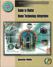 Guide to Digital Home Technology Integration by Quentin Wells (2008, Paperback)