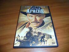 Captain Apache (DVD, Full Frame 2005) Lee Van Cleef Used