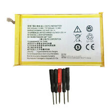 New Replacement  Li-POLYMER Battery For ZTE Max 4G N9520 Boost Mobile US STock