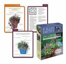 P. Allen Smith's Container Gardens Deck: 50 Recipes for Year-Round Gardening