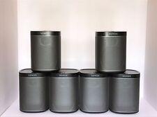 Sonos PLAY:1 Wireless Speakers (Bundle of SIX + Sonos Bridge)