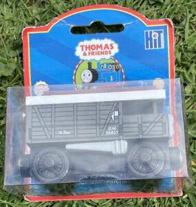 Thomas & Friends Wooden Toad Train Carriage Brio - New Rare