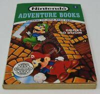 Doors to Doom (Nintendo Adventure Books) by McCay, William Paperback Book The