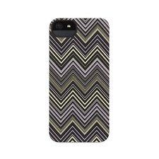 Genuine Griffin Chevron Hard-Shell Case for iPhone 5 & 5S in RETAL BOX