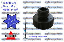 Bissell 1440F Steam Mop Cap & Insert Part 1600141 - NEW - GENUINE - IN STOCK