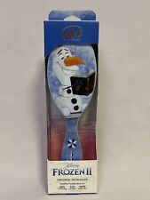The Wet Brush Disney Frozen 2 OLAF Original Detangler Hair Brush - NEW IN BOX