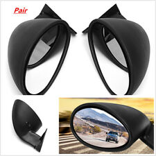 Side View Door Mirrors - Universal Car & Truck