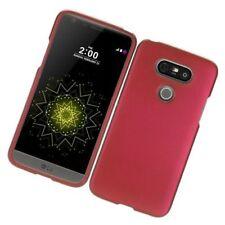 Étuis, housses et coques rouge Pour LG G5 pour téléphone mobile et assistant personnel (PDA) LG