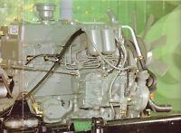 Mercedes Unimog MB-trac Reparatursatz für OM 352 366 Luftpresser Zylinderkopf