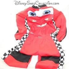 Déguisement deux pièces Flash McQueen H&M Disney Cars ensemble 5-6 ans (CEMO)