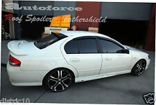 FORD FALCON BA BF XT/XR6/XR8/ 4 DOOR SEDAN ROOF VISOR/ SPOILER/ SUN GUARD /WING