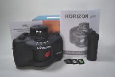 Brand New Panoramic Film camera Horizon-Perfekt  KMZ 35mm