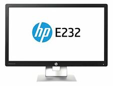 HP EliteDisplay E232 23-Inch Monitor IPS w LED Open Box