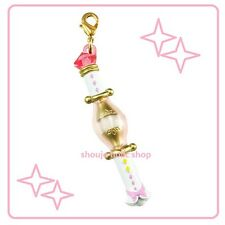 OJAMAJO DOREMI -  JEWERLYPORON WAND  GASHAPON CHARM COLLECTION BANDAI