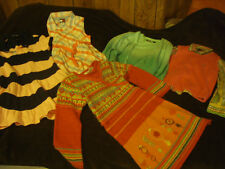 Girls kids clothes mixed size 5-6