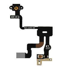 Power Button Poximity Light Sensor Induction Flex Cable for iPhone 4S GSM CDMA