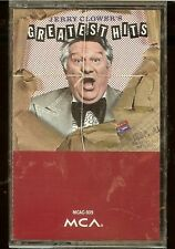 JERRY CLOWER Greatest New Chandelier Coon Huntin' Story Resort Hotel Cassette