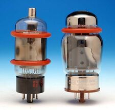 8 TUBE AMP DAMPERS FOR 6550/6L6/6L6GC/5U4/5881/2A3/KT90