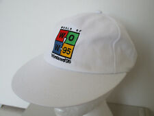 Vintage Microsoft Windows 95 Baseball Hat Cap