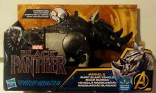 Marvel Black Panther Walmart Exclusive Marvel's Rhino Guard Vehicle New MISB
