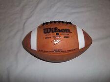Wilson Wtf-1004 Gst Pro Pattern High School/College Football