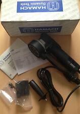 AKTION - HAMACH PH15VE Elektrischer Exzenterschleifer 150mm mit Zwangsrotation