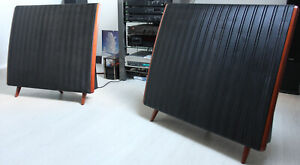 Quad ESL57 Electrostat worldwide Shipment topCondition superb Sound Peter Walker