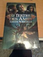 Le Tertre des âmes - Ludovic Rosmorduc - Baam !