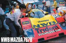 HASEGAWA® 20446 NWB Mazda 767B in 1:24 LIMITED