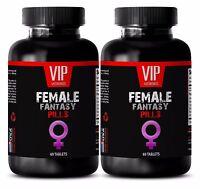 Testosterone booster evltest - FEMALE FANTASY 742MG 2B - female sex creams