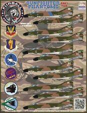 Furball Aero-Design 1/48 Tireur Phantoms partie II # 48030