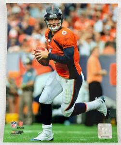Jay Cutler Denver Broncos 8x10 Photo