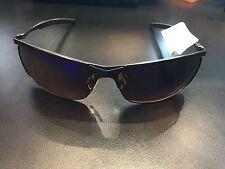 New Optic Nerve Steeleye Matte Gunmetal Sunglasses Polarized FREE SHIPPING!