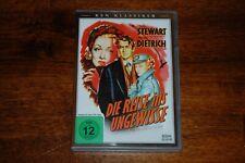 DVD Die Reise ins Ungewisse mit James Stewart und Marlene Dietrich