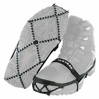 NEW Yaktrax Pro Traction Cleats for Snow and Ice Black Medium FREE SHIPPING