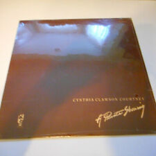 CYNTHIA CLAWSON COURTNEY  - A Private Showing VINYL LP 1980
