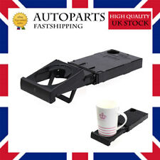 Front Dash Car Cup Holder Stretch Cupholder For Audi A4 B6 B7 2002-2008 AP7#