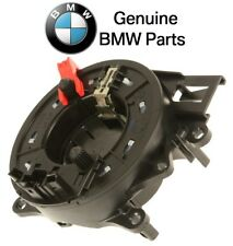 For BMW E38 E39 E46 E53 Switch Housing w/ Air Bag Slip Ring for Steering Column