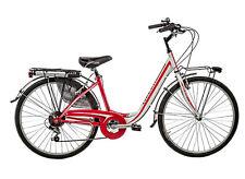 "Bicicletta City Touring GALANT 78C da donna 26"" Venere acciaio shimano 6 V bici"