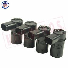 Set of 4 Pcs Bumper Backup Parking Sensor 4F23-15K859-AA For 2001-2011 Ford F250