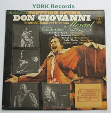 CFP 40246 - MOZART - Don Giovanni highlights GIBSON Scottish CO - Ex LP Record