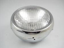 Yamaha CHAPPY LB 50 80  LB50 LB80  Head light  Headlight + Case