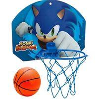 Gosh! Designs Basketball Set Sonic Boom